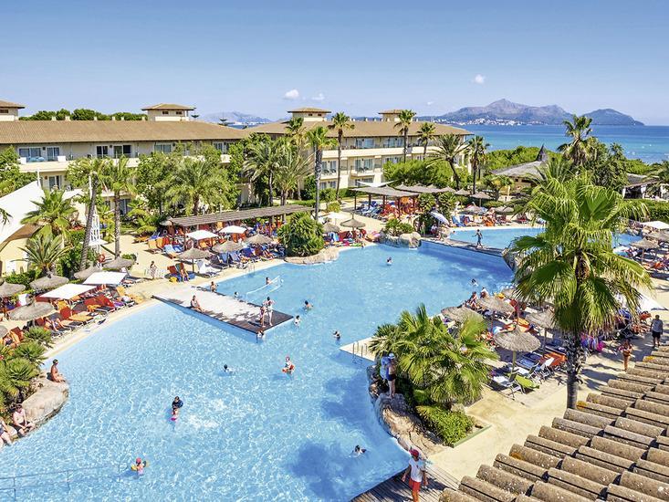 Pauschalreise Kleines Hotel Mallorca