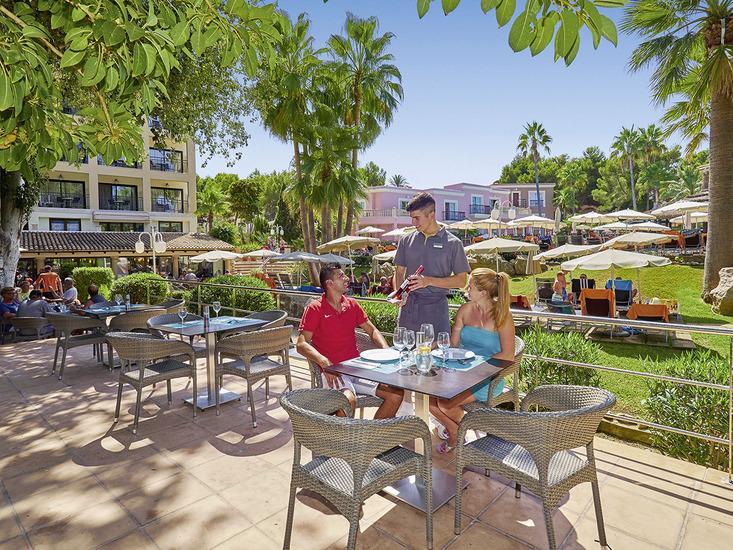 Allsun Hotel Lago Playa Park Pauschalreise