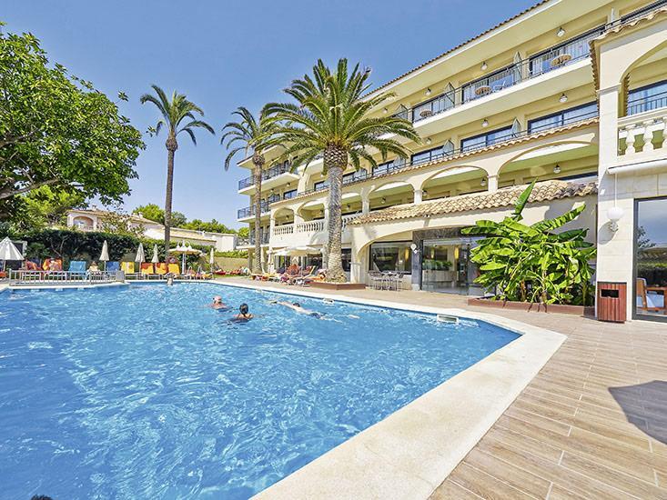Cala Ratjada Hotel Lago Playa Park