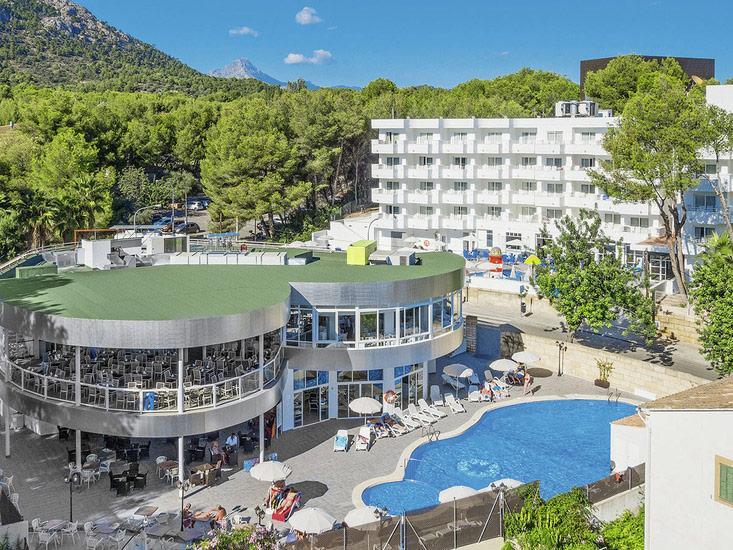 Allsun Hotel Paguera Park Paguera Sunshine Tours