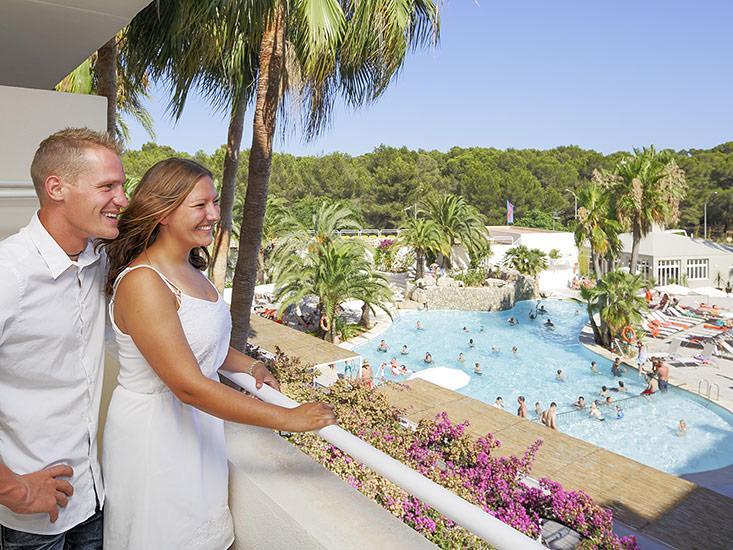 Allsun Hotel Rossella Cala Millor Sunshine Tours