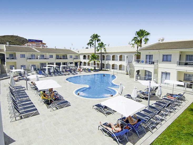 Designhotel trendhotel alcudia alcudia sunshine tours for Pauschalreise designhotel